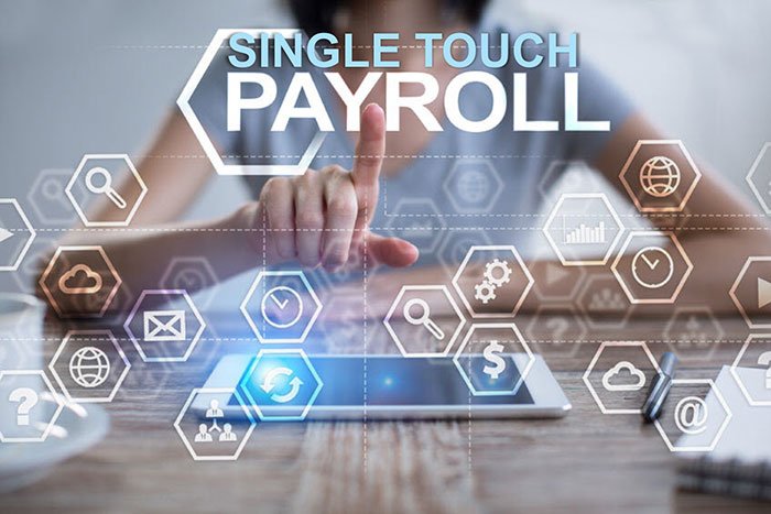 BAS & GST Payroll Services in Melbourne
